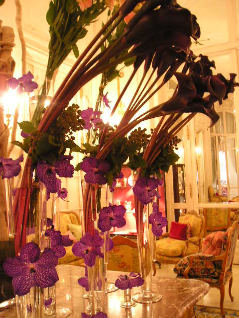 Display for Ritz Paris .JPG